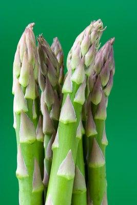 vegetable garden tips for growing Asparagus and starting a vegetable garden