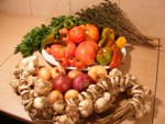 vegetable garden tips on starting a vegetable garden and growing successfully